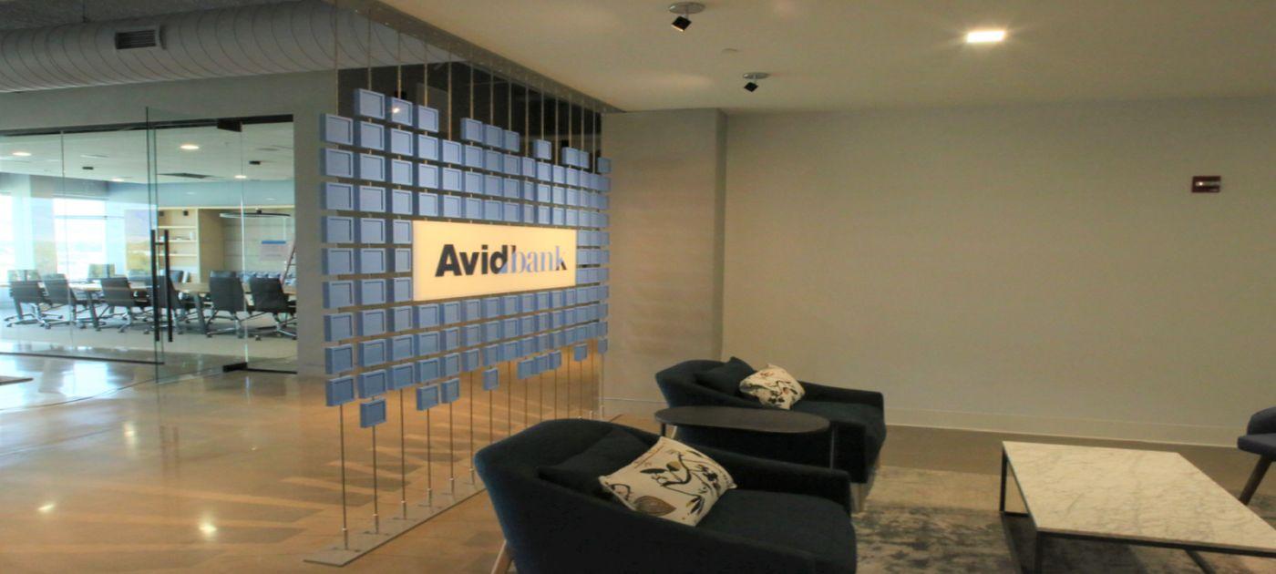 Avid Bank Photo updated